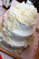 Torta na redový
