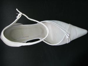 pohodlné botičky