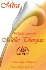 etiketka na víno se jménem