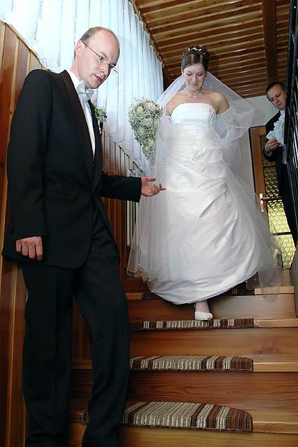 Lucka{{_AND_}}Martinko - posledne kroky v rodnom dome...