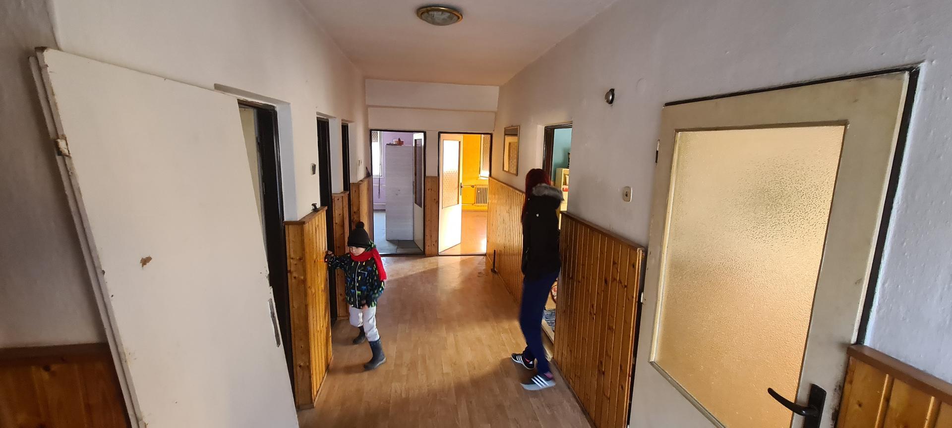 Rekonštrukcia Nášho domu - Obrázok č. 7