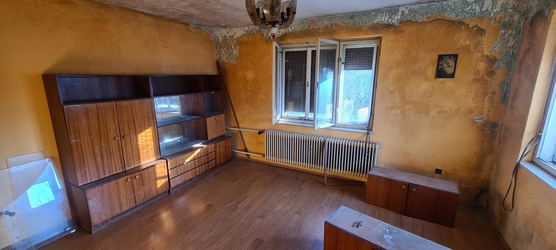 Rekonštrukcia Nášho domu - Obrázok č. 4
