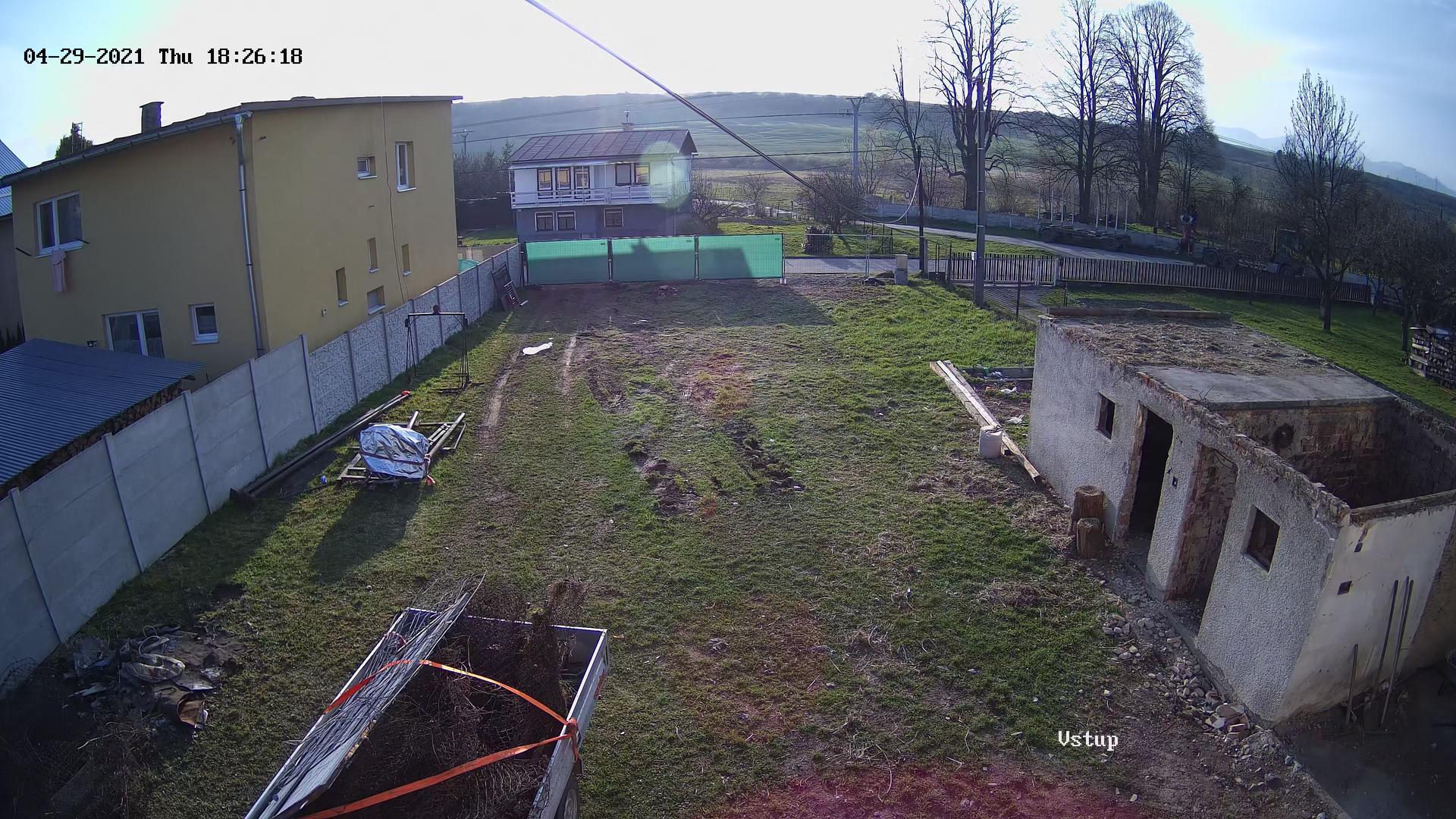 Rekonštrukcia Nášho domu - Obrázok č. 24