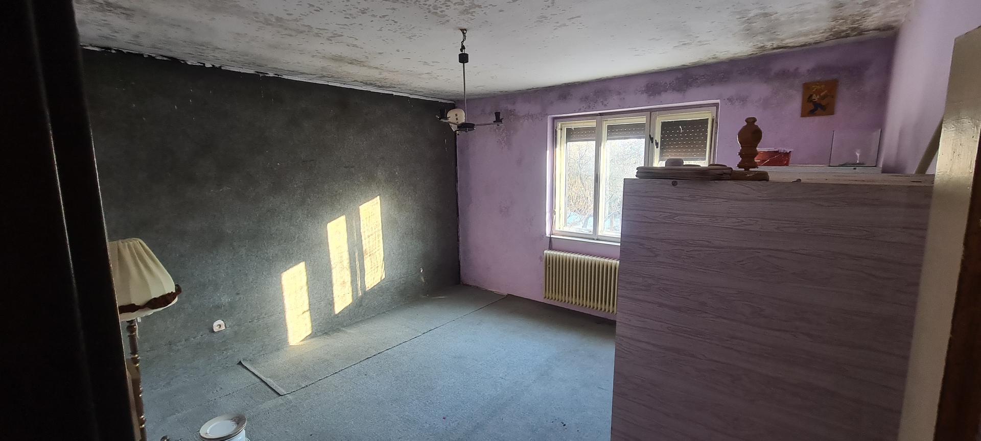 Rekonštrukcia Nášho domu - Obrázok č. 16