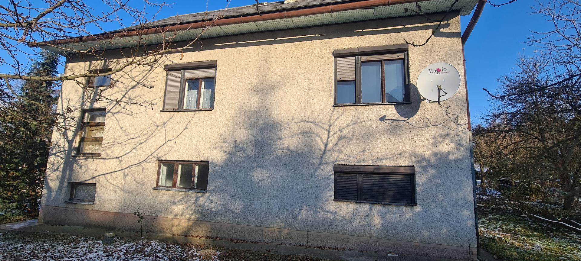 Rekonštrukcia Nášho domu - Obrázok č. 3