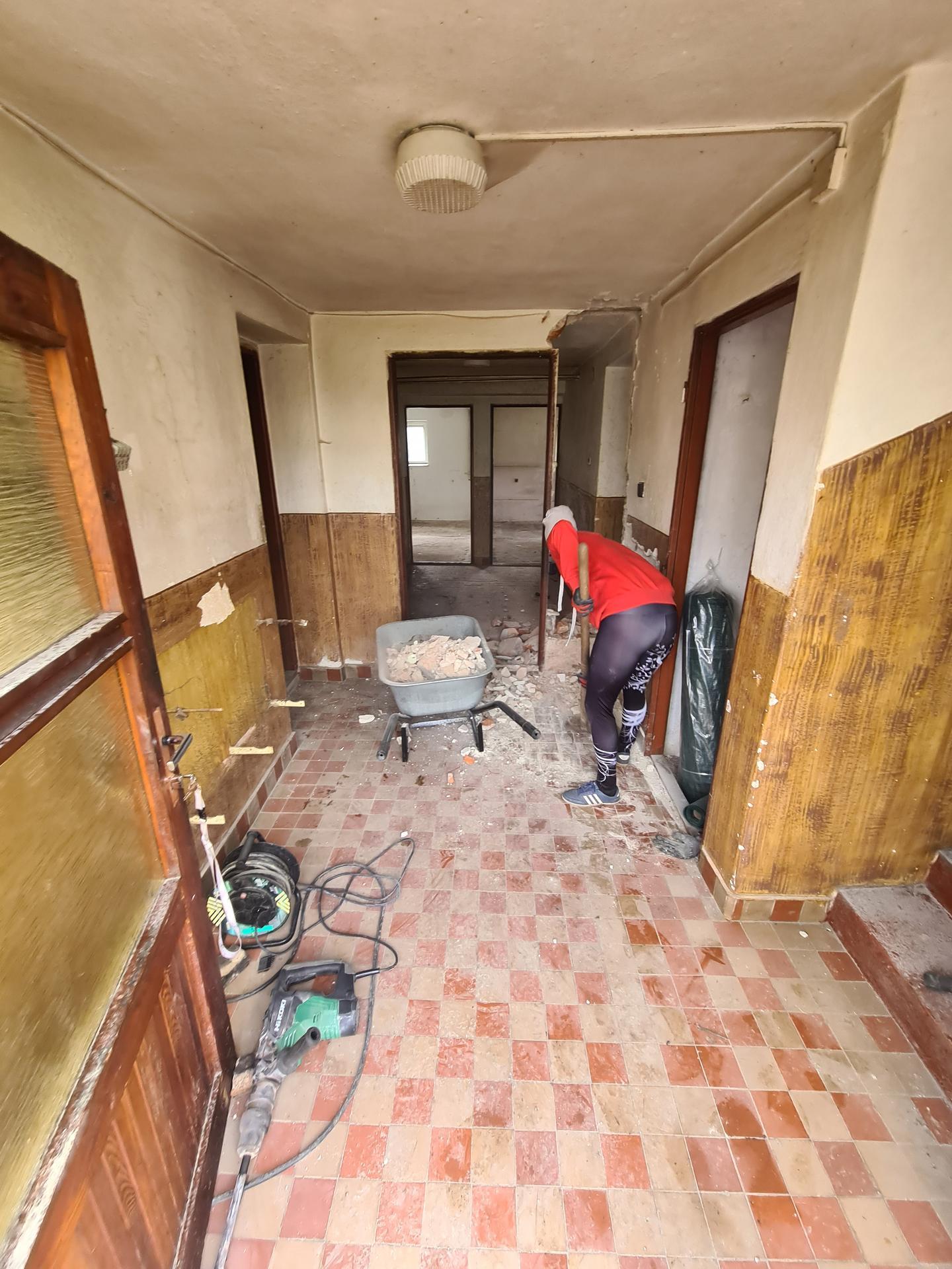 Rekonštrukcia Nášho domu - Obrázok č. 25