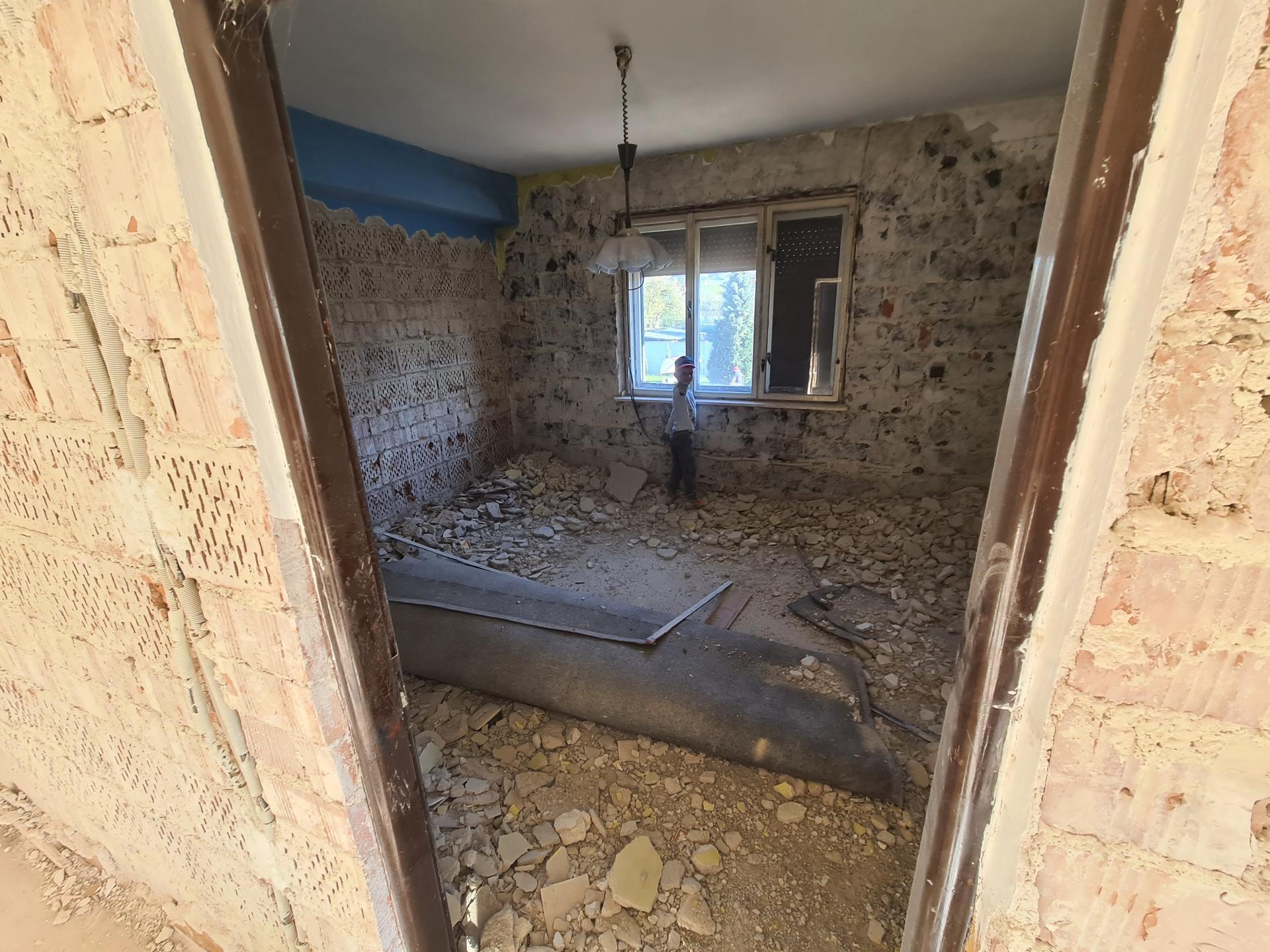 Rekonštrukcia Nášho domu - Obrázok č. 50