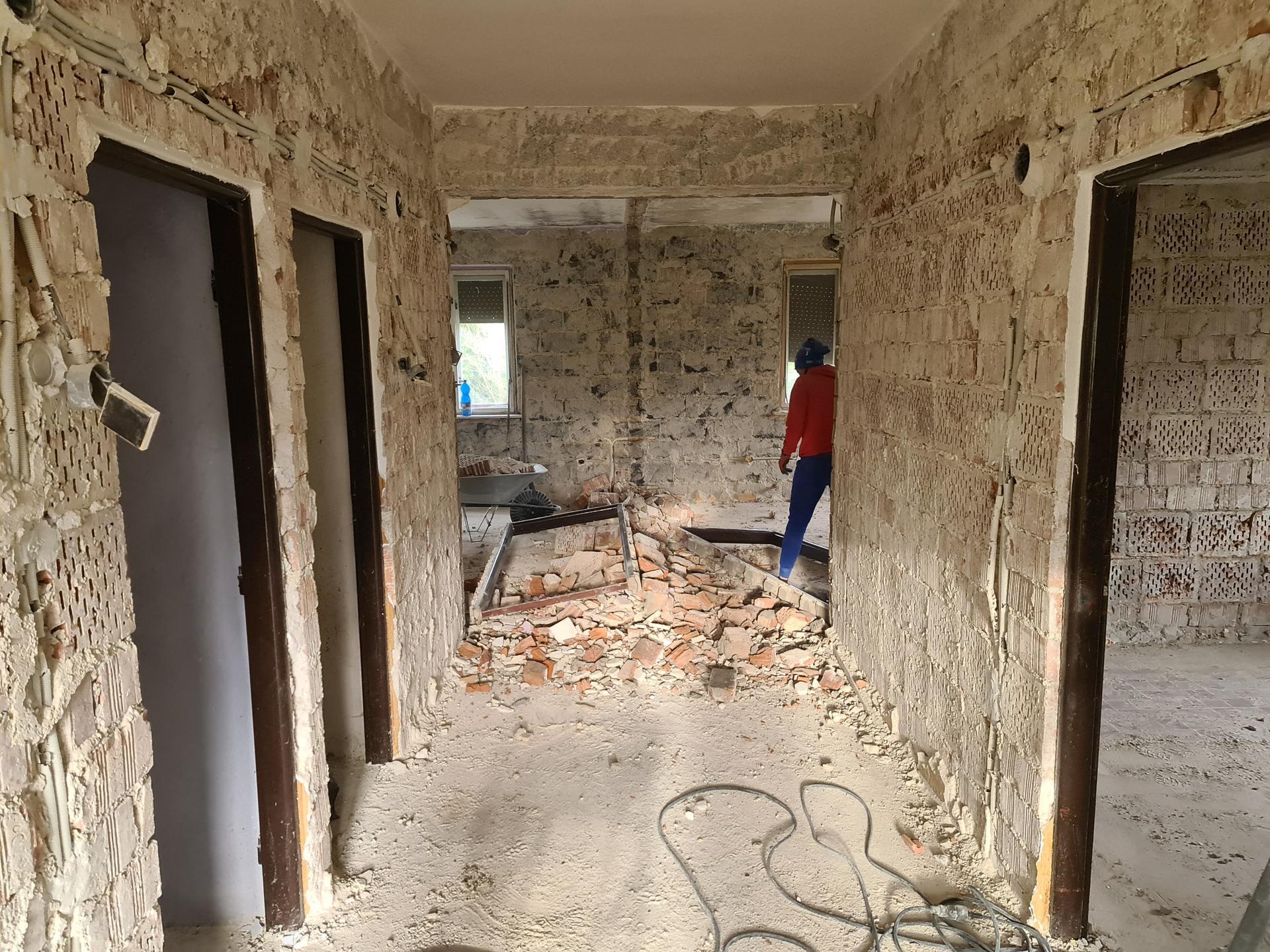 Rekonštrukcia Nášho domu - Obrázok č. 54