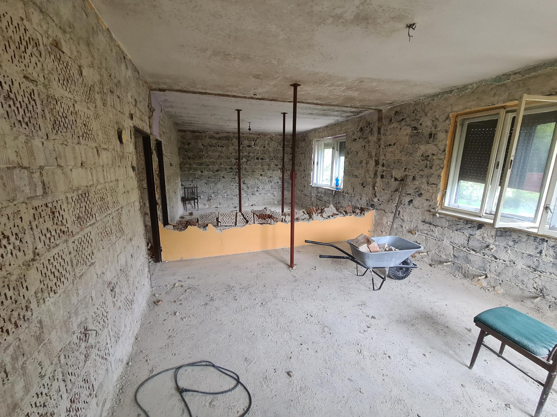 Rekonštrukcia Nášho domu - Obrázok č. 53
