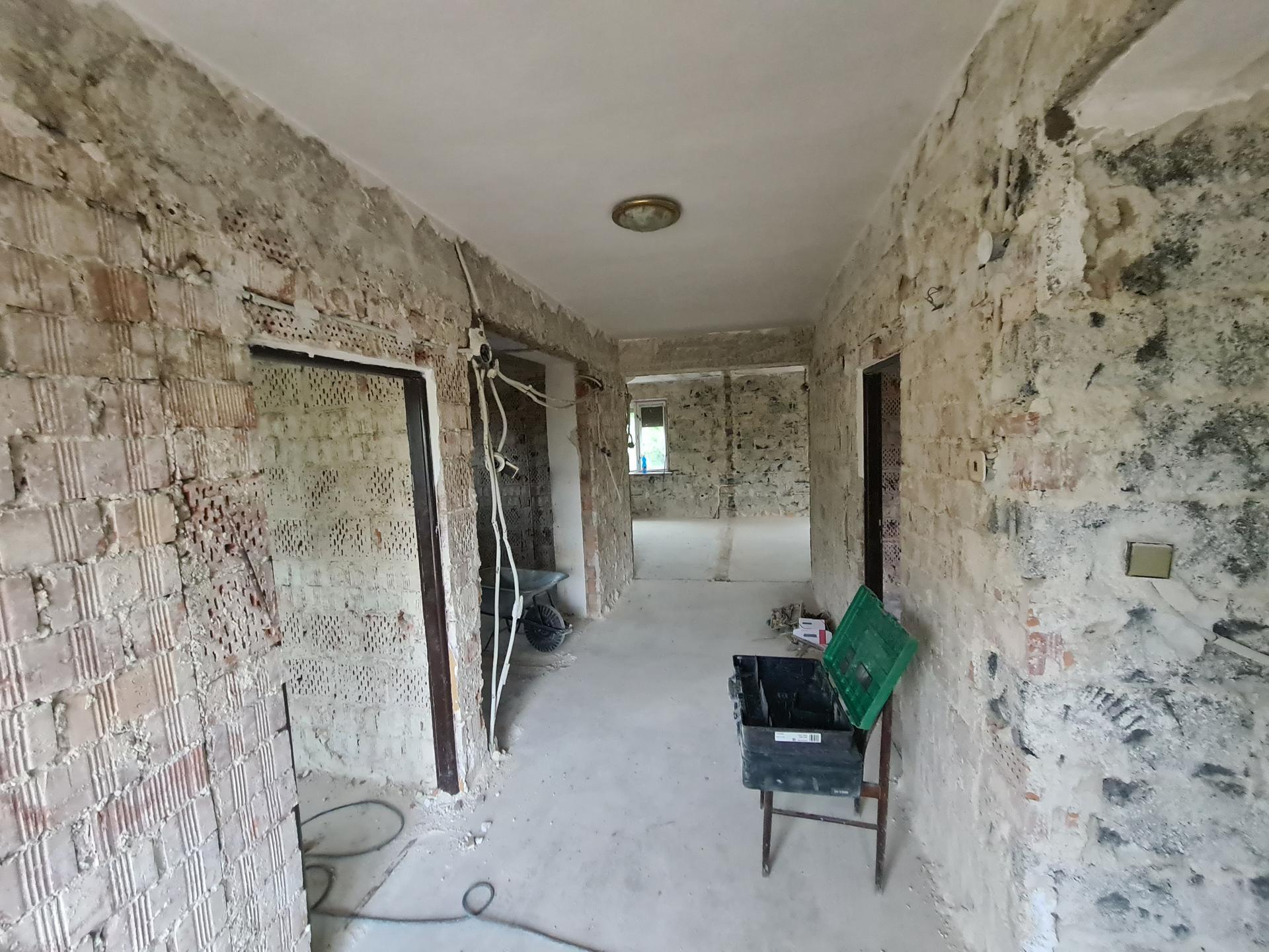 Rekonštrukcia Nášho domu - Obrázok č. 55