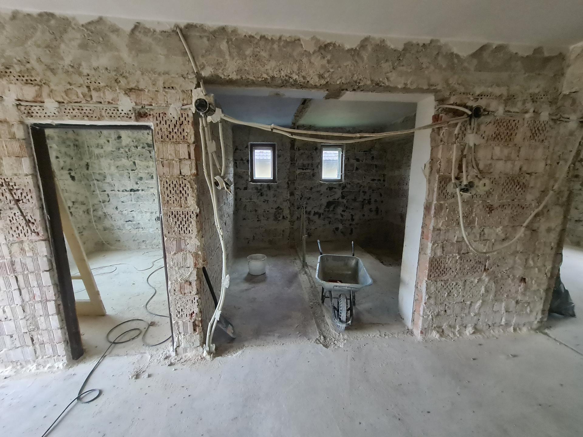 Rekonštrukcia Nášho domu - Obrázok č. 56