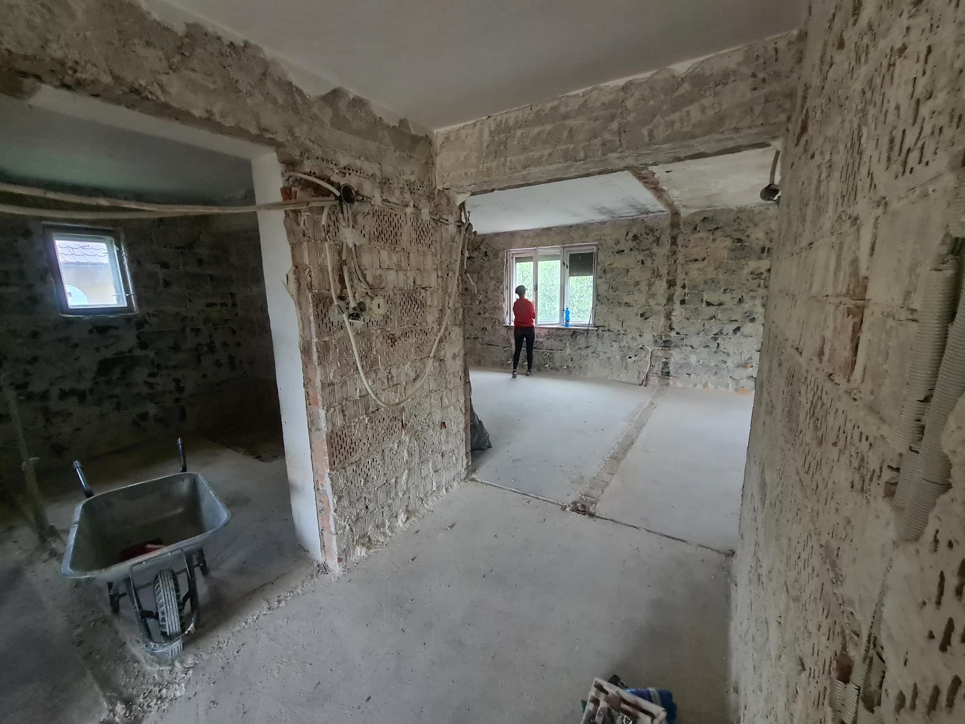 Rekonštrukcia Nášho domu - Obrázok č. 57