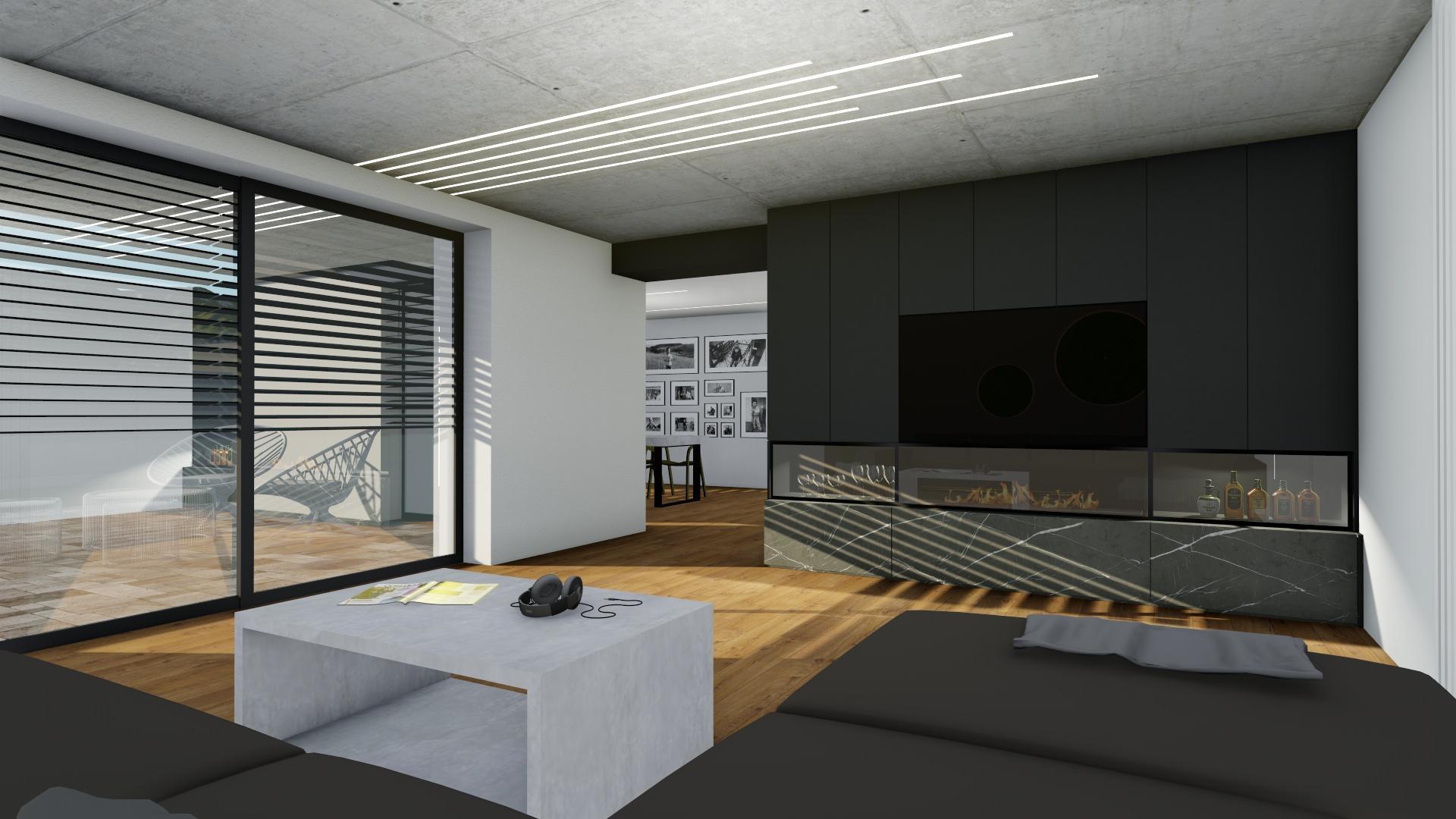Rekonštrukcia Nášho domu - Obrázok č. 70