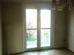 nová plastová okna a balkonovky