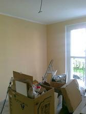 Malujeme obývák