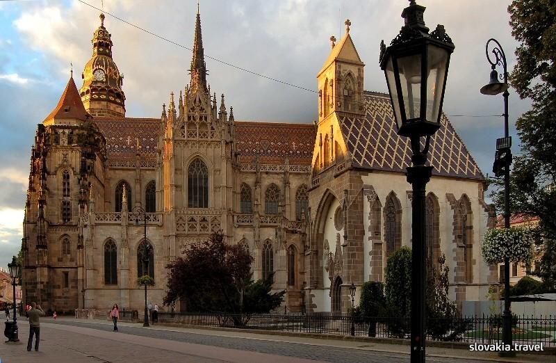 Coming soon....alebo co uz mame :) - Dóm sv. Alžbety v Košiciach...tu sa to celé začne :)