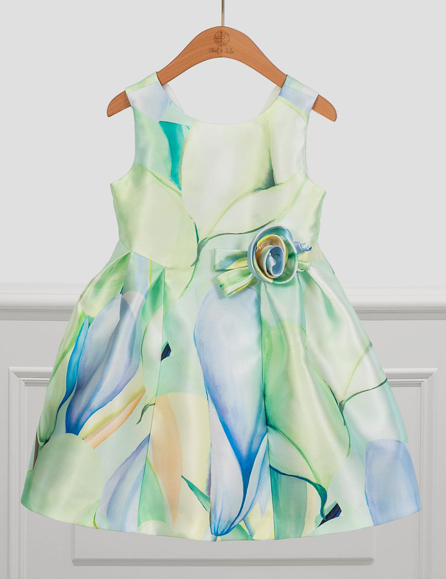 Šaty Scarlet - Obrázek č. 1