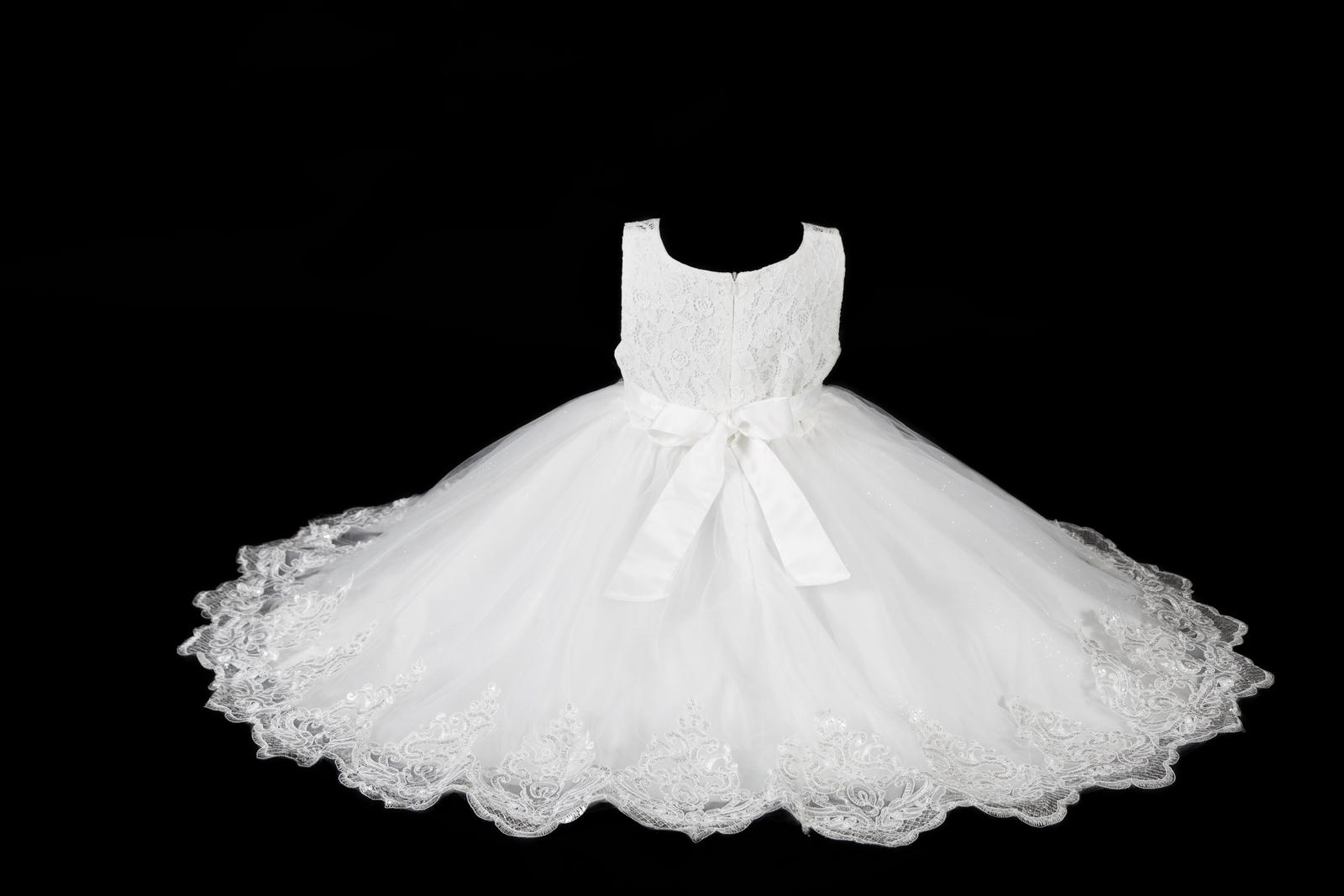 Šaty Isabel - Obrázek č. 3
