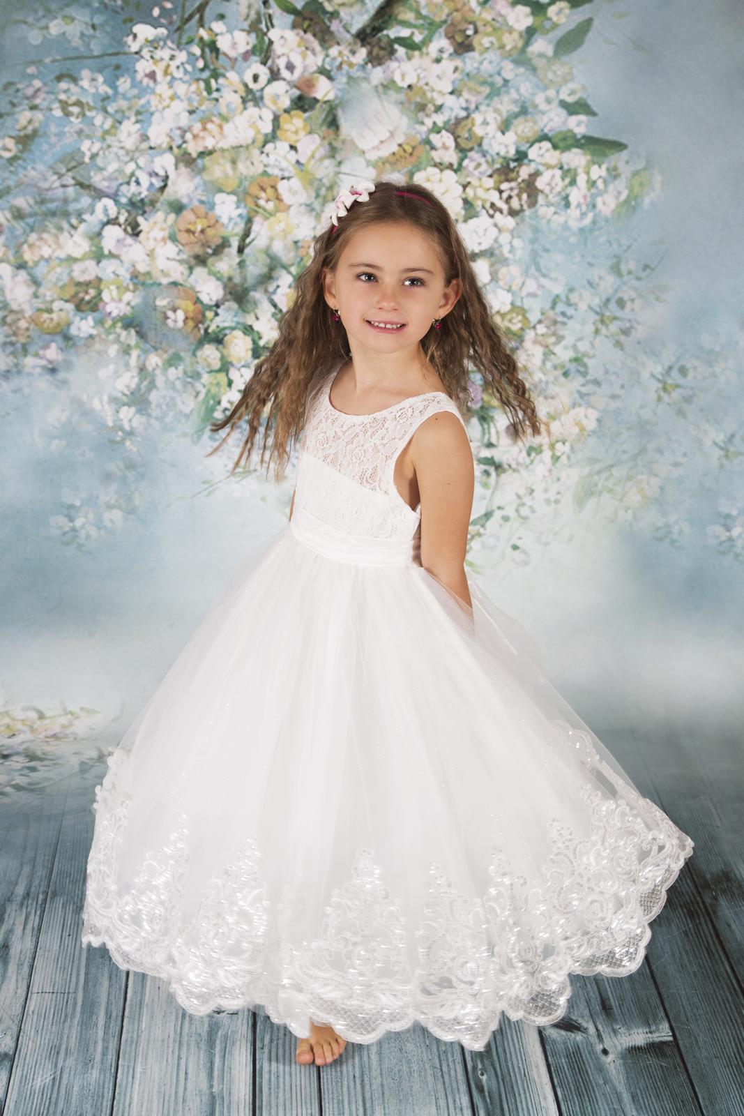 Šaty Isabel - Obrázek č. 1