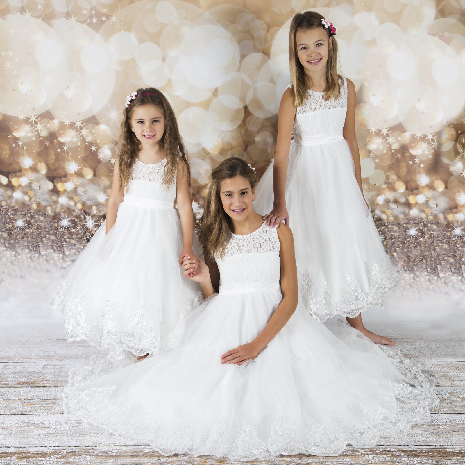 Šaty Isabel - Obrázek č. 4