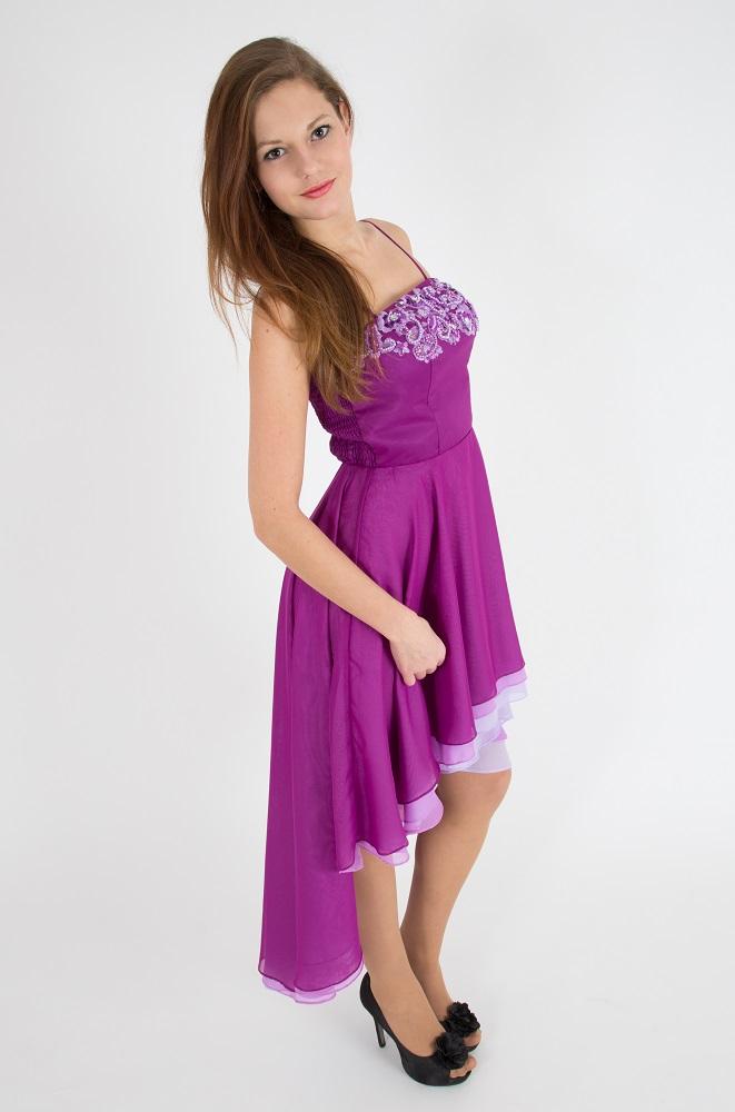 Šaty Viola - Obrázek č. 1