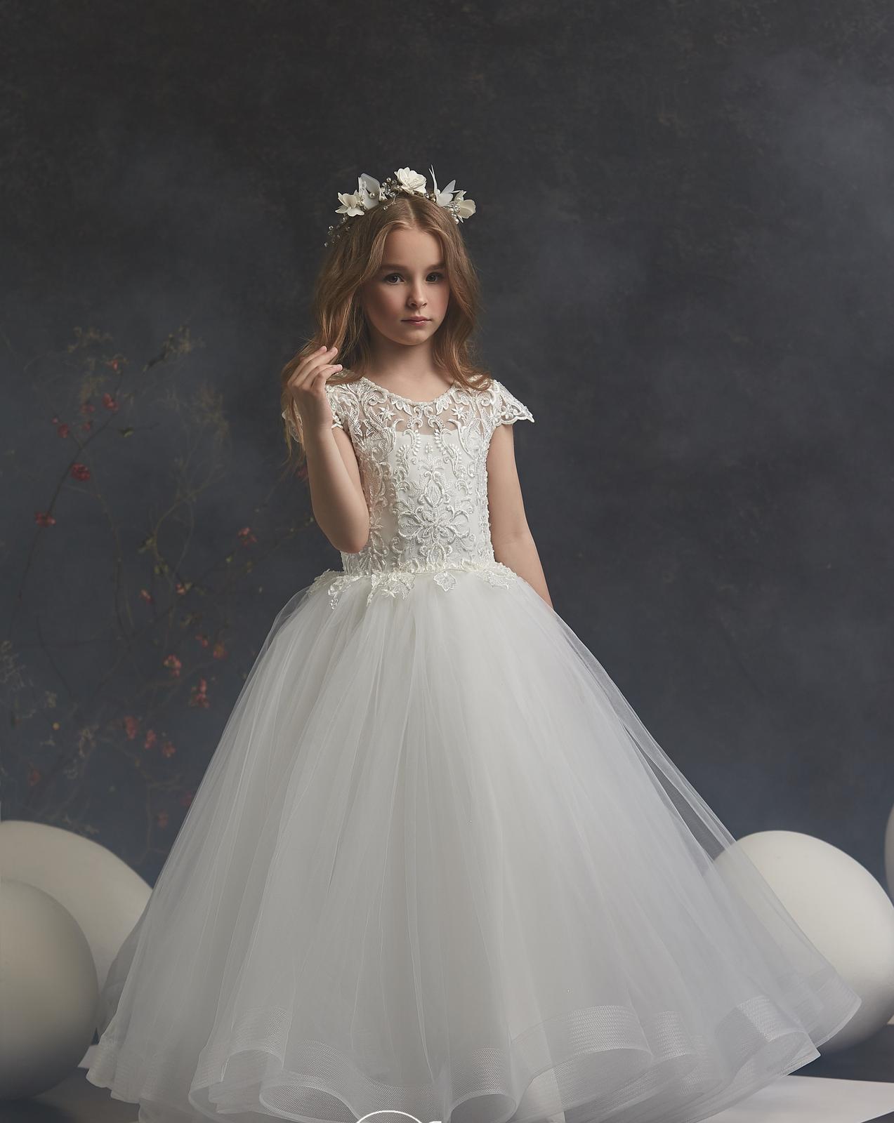 Šaty Princess - Obrázek č. 1