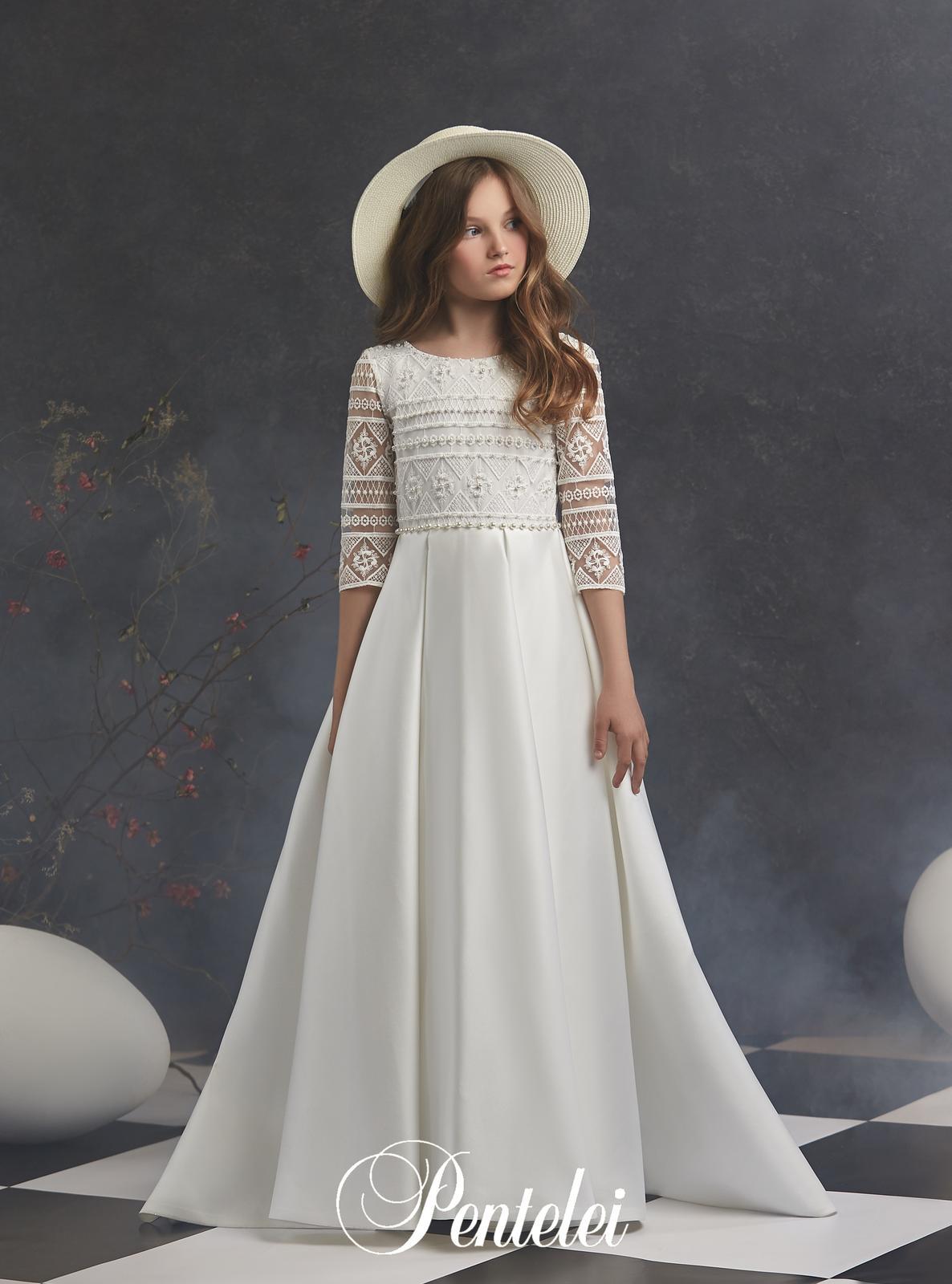 Šaty  Víla - Obrázek č. 1