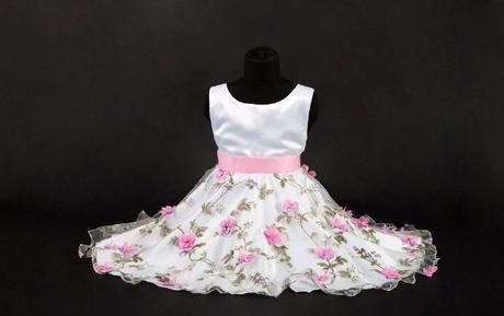 Šaty Rose - Obrázek č. 2
