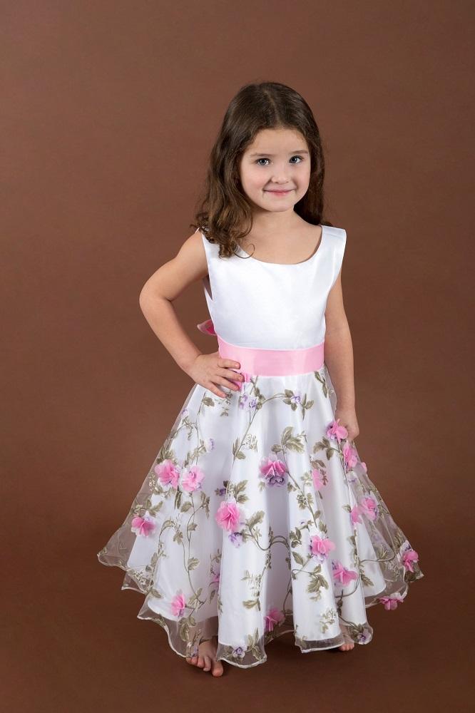 Šaty Rose - Obrázek č. 1