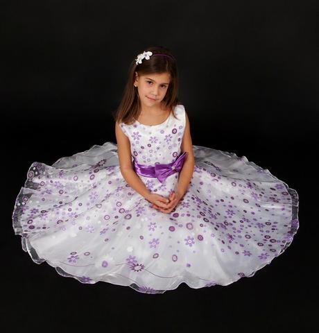 Šaty Lila - Obrázek č. 1