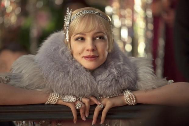 Ako Daisy a Gatsby (len so šťastnejším koncom) - nádherná...