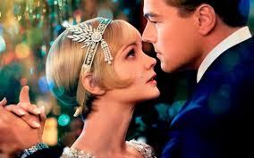 Ako Daisy a Gatsby (len so šťastnejším koncom) - Obrázok č. 1