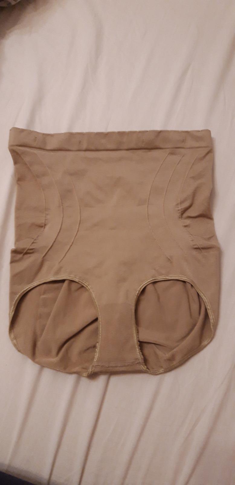 Sťahujúce tvarujúce nohavičky - Obrázok č. 1