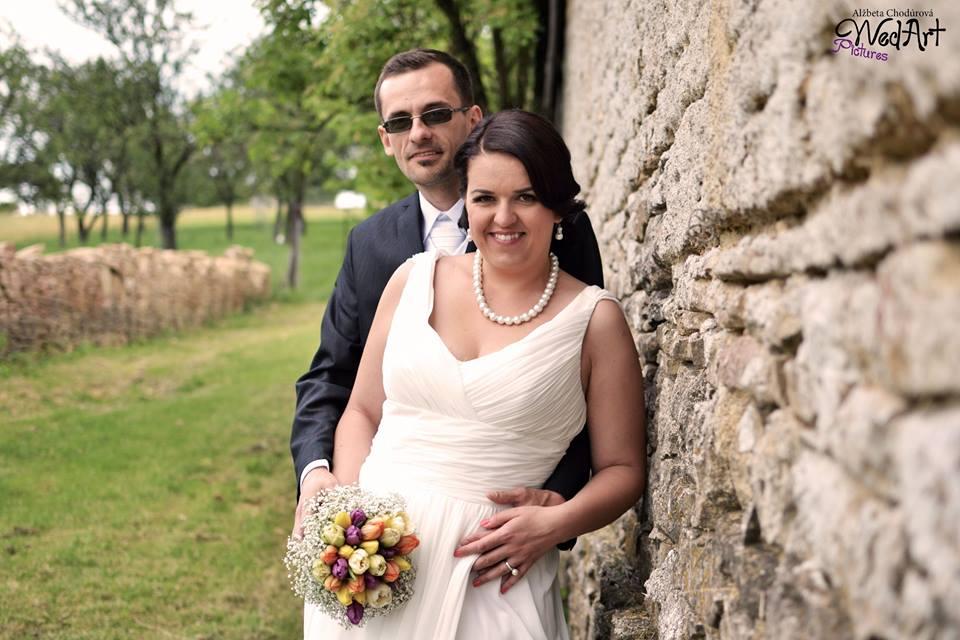 Svadba bola skvelá :) - Obrázok č. 2
