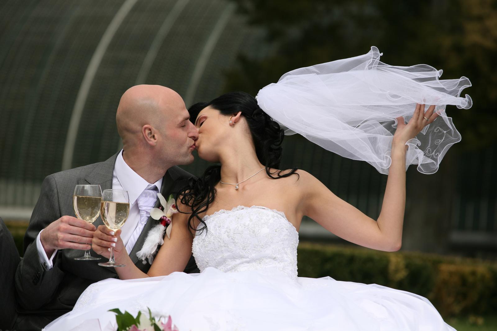 vinomaravilla - Pre lásku nie je dôležité, aby sa ľudia k sebe hodili, ale aby boli spolu šťastní.