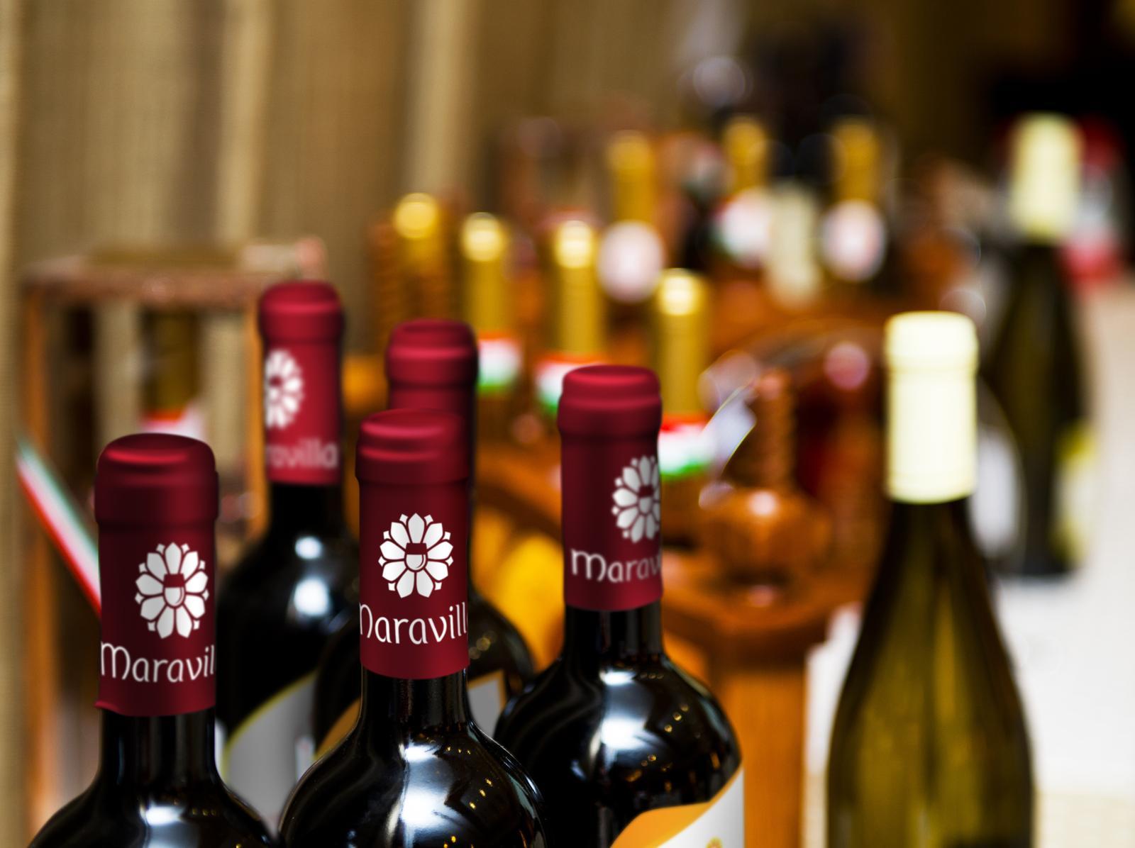 vinomaravilla - Aby na vašom stole nechýbala originalita