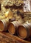 Svadobné sudové víno,
