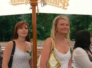 Moje sestra a sestřenice