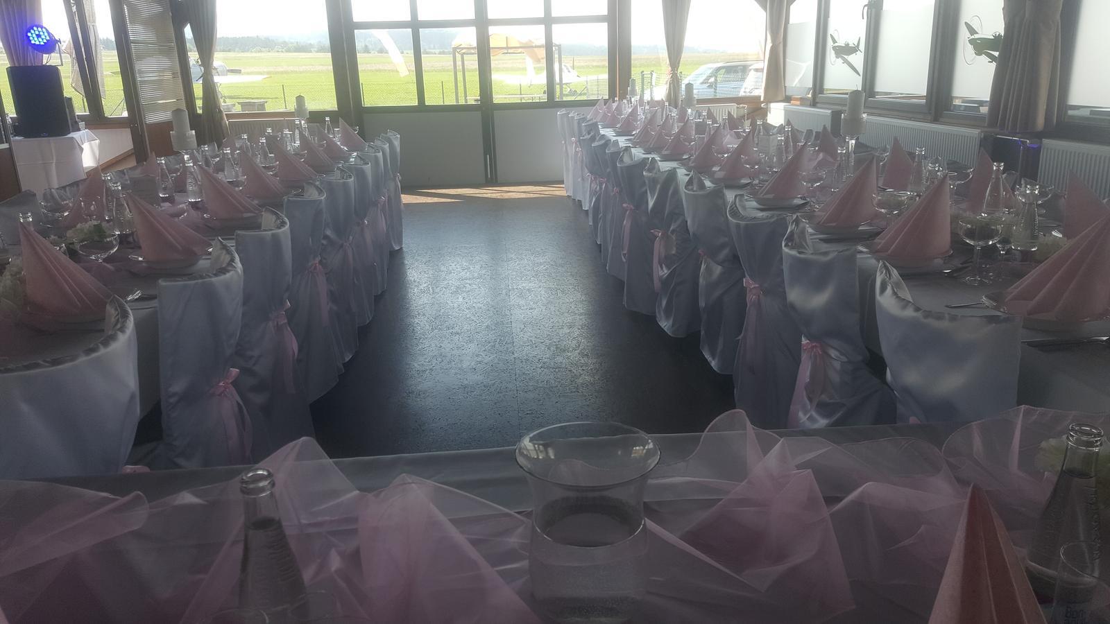 Dnes svadbujem na letisku. - Obrázok č. 6