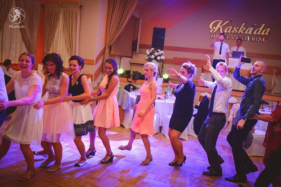 Dj na svadbu.Posobnost cele slovensko - Obrázok č. 2
