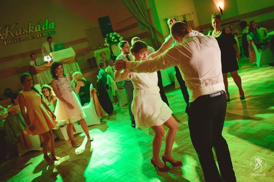 Dj na svadbu.Posobnost cele slovensko - Obrázok č. 3