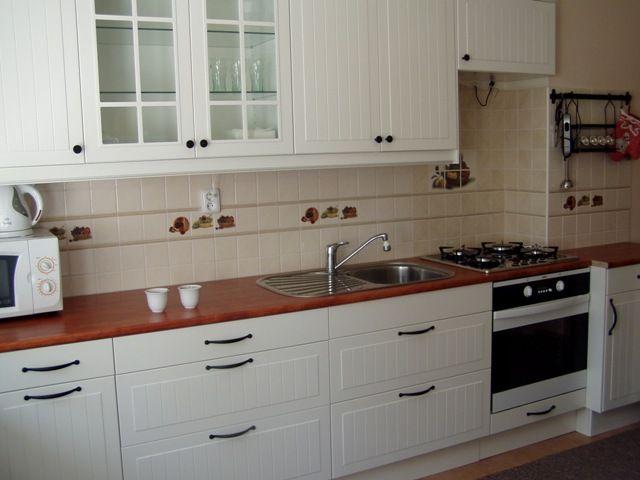 Kuchyne - inspiracie - Obrázok č. 2