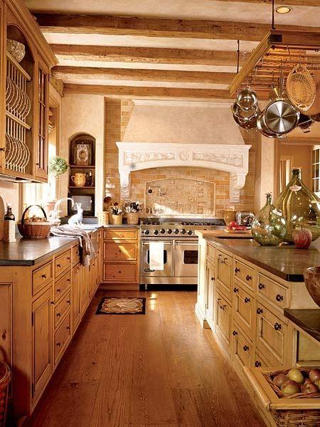 Kuchyne - inspiracie - Obrázok č. 3