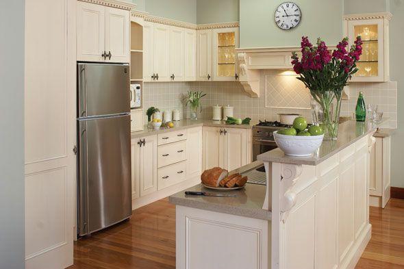 Kuchyne - inspiracie - Obrázok č. 4
