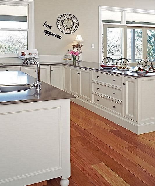 Kuchyne - inspiracie - Obrázok č. 5