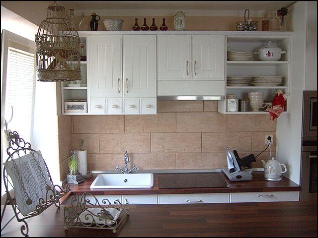 Kuchyne - inspiracie - Obrázok č. 6