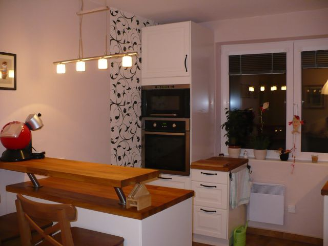 Kuchyne - inspiracie - Obrázok č. 11