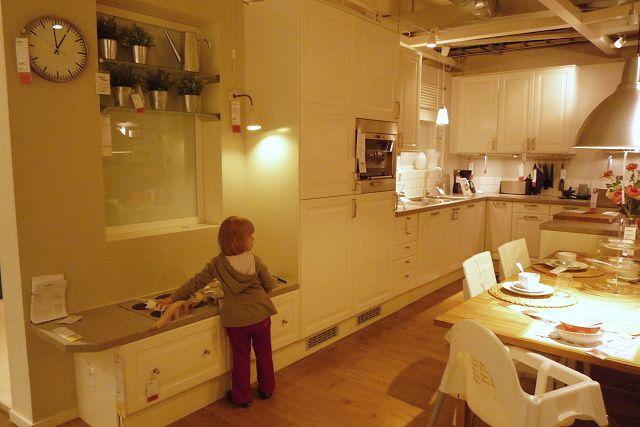 Kuchyne - inspiracie - Obrázok č. 12