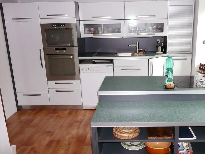 Kuchyne - inspiracie - Obrázok č. 18