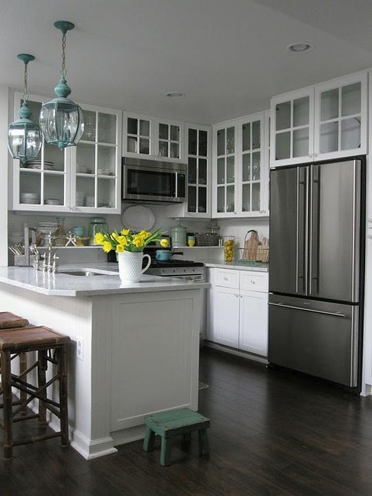 Kuchyne - inspiracie - Obrázok č. 19